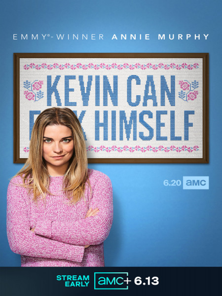Cine974, Kevin Can F**k Himself