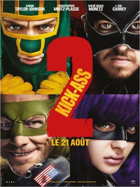 Cine974, Kick-Ass 2