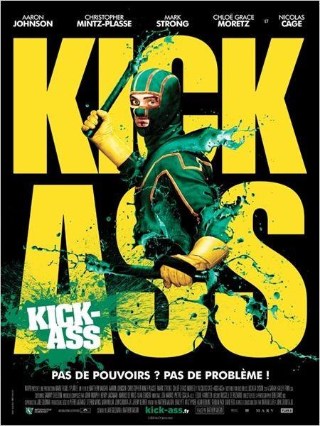 Cine974, Kick-Ass
