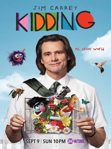 Cine974, Kidding