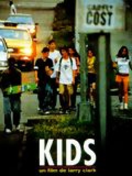 Cine974, Kids