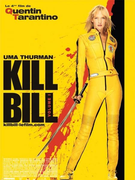 Cine974, Kill Bill: Volume 1