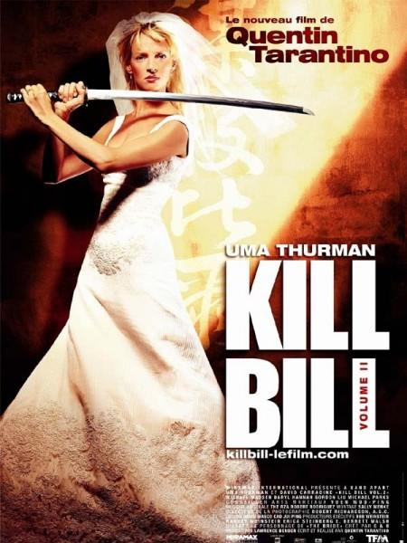 Cine974, Kill Bill: Volume 2
