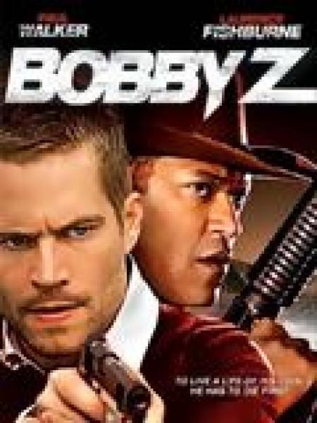 Cine974, Kill Bobby Z