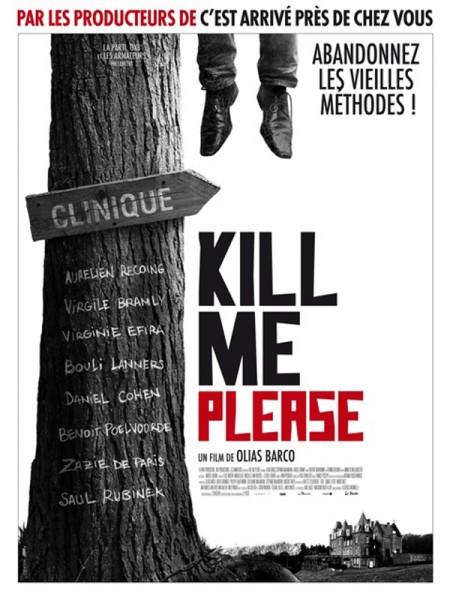 Cine974, Kill Me Please