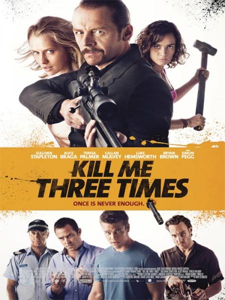 Cine974, Kill Me Three Times