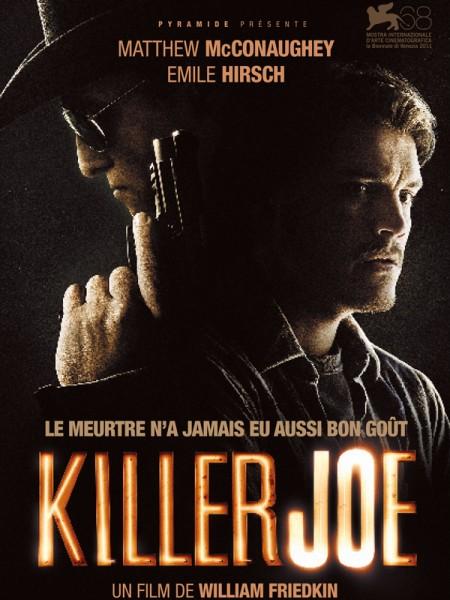 Cine974, Killer Joe