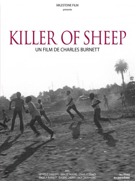 Cine974, Killer of Sheep