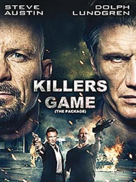 Cine974, Killers Game / Dette de sang