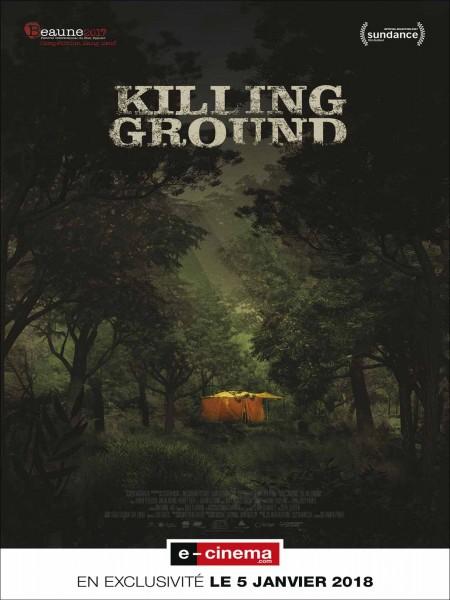 Cine974, Killing Ground
