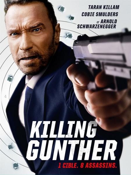 Cine974, Killing Gunther
