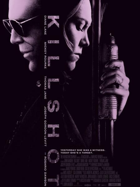 Cine974, Killshot