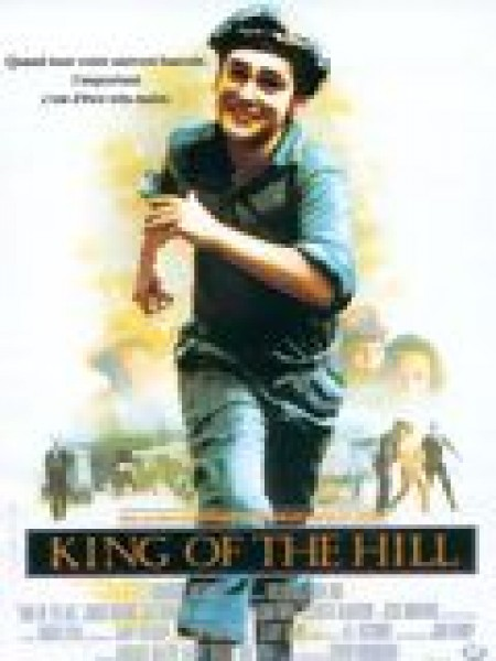 Cine974, King of the Hill
