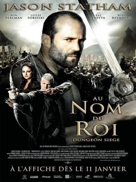 Cine974, King Rising, Au Nom Du Roi