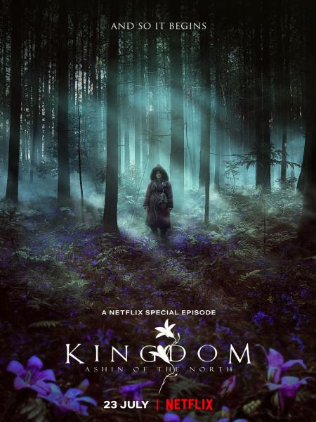 Cine974, Kingdom: Ashin of the North