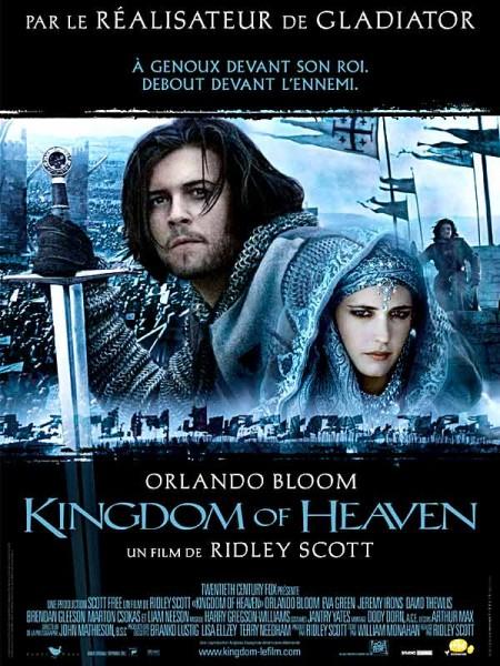 Cine974, Kingdom of Heaven