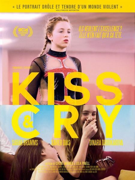Cine974, Kiss & Cry