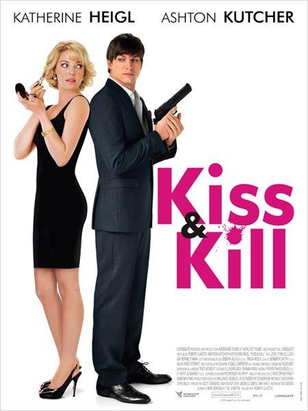 Cine974, Kiss & Kill