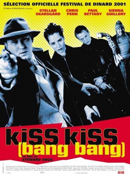 Cine974, Kiss kiss (Bang Bang)