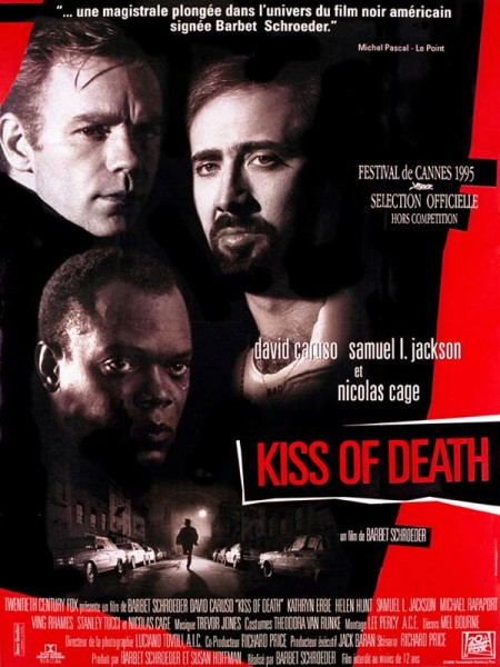 Cine974, Kiss of Death