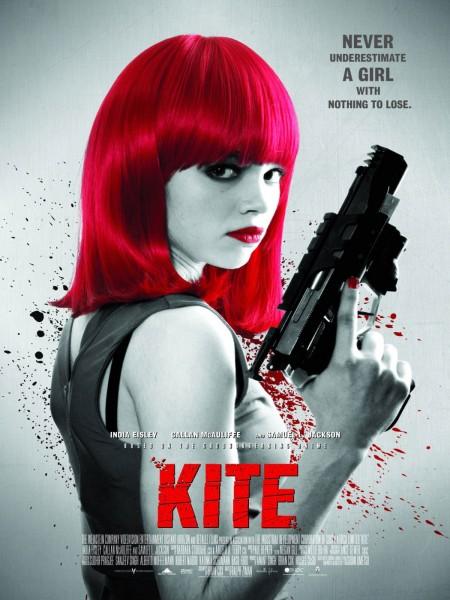 Cine974, Kite