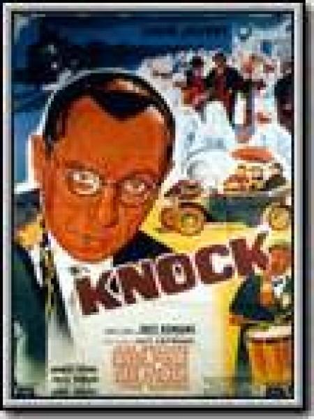 Cine974, Knock