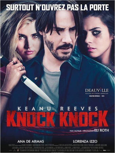 Cine974, Knock Knock