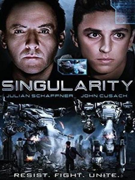Cine974, Kronos, Le soulèvement des machines