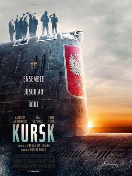 Cine974, Kursk