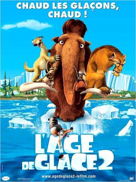 Cine974, L'Âge de glace 2