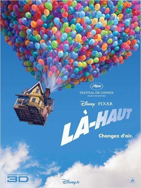 Cine974, Là-haut