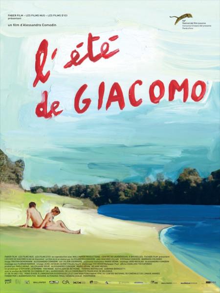Cine974, L'été de Giacomo