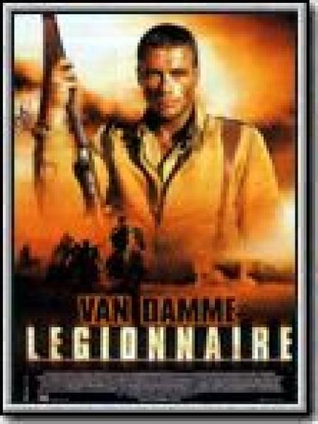 Cine974, Légionnaire