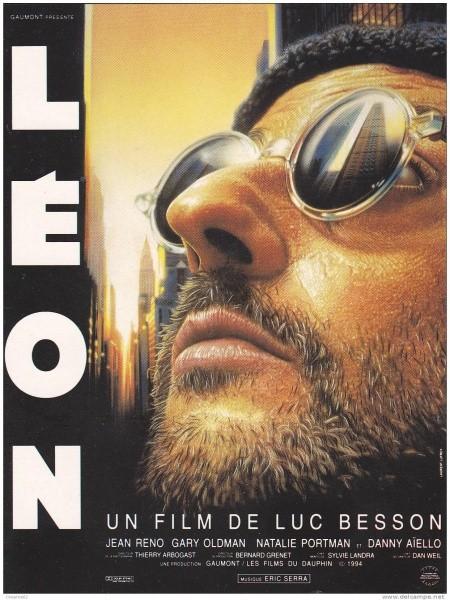 Cine974, Léon