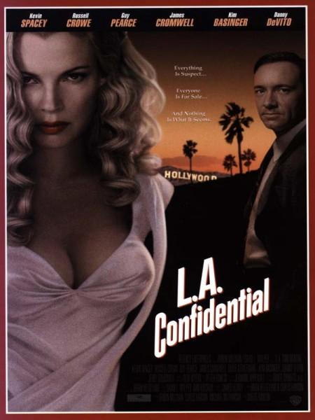 Cine974, L.A. Confidential