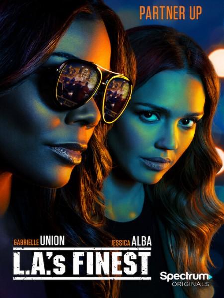 Cine974, L.A.'s Finest