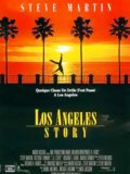 Cine974, L.A. story