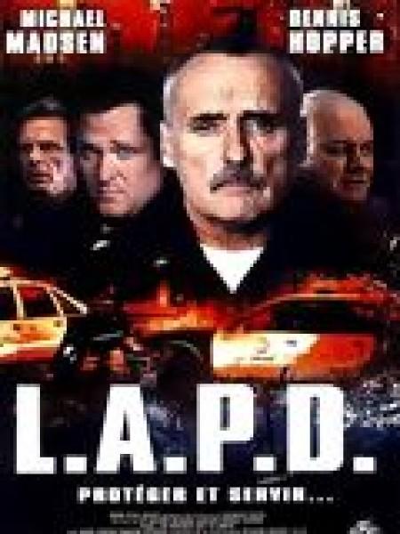Cine974, L.A.P.D. : Protéger et servir