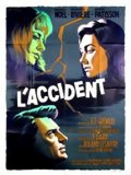 Cine974, L'Accident