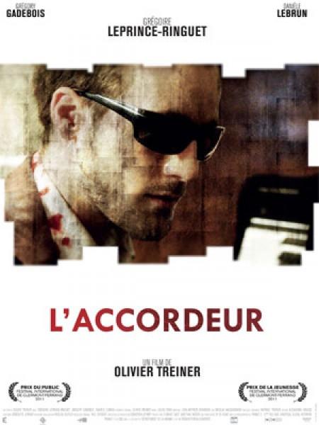 Cine974, L'Accordeur