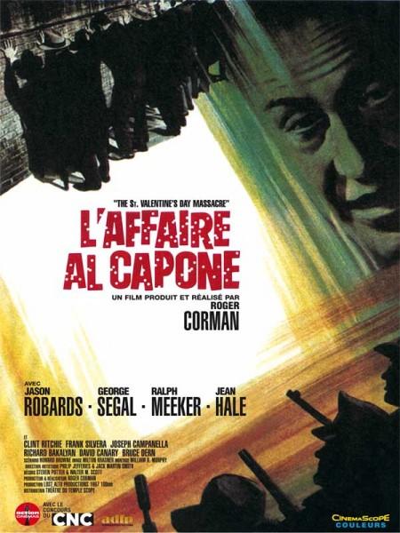 Cine974, L'Affaire Al Capone