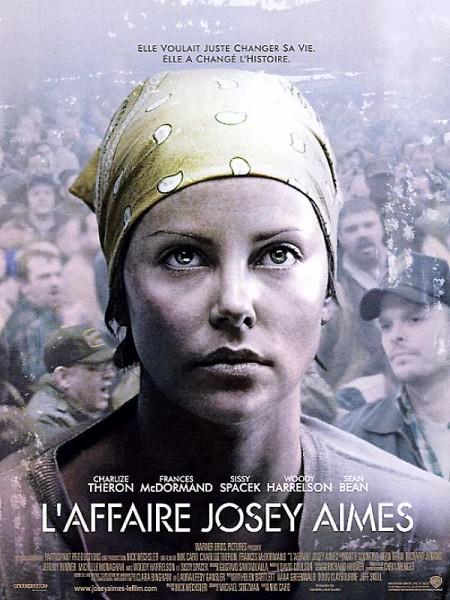Cine974, L'Affaire Josey Aimes