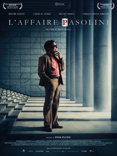Cine974, L'Affaire Pasolini