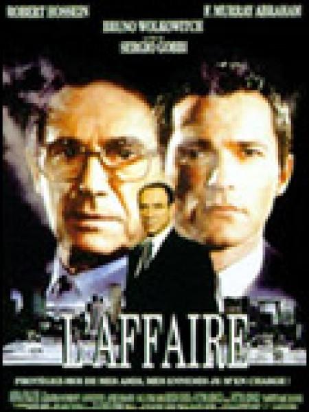 Cine974, L'Affaire
