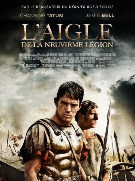Cine974, L'Aigle de la Neuvième Légion