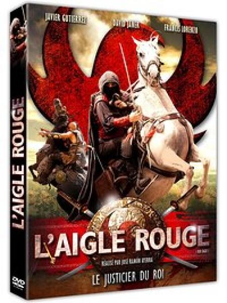 Cine974, L'Aigle Rouge