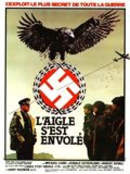 Cine974, L'Aigle s'est envolé