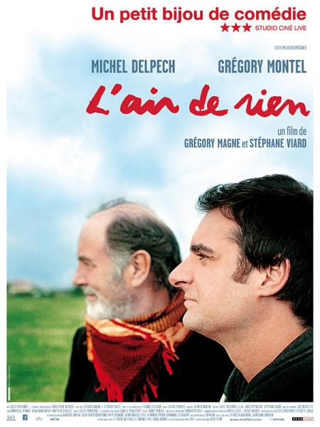 Cine974, L'Air de rien
