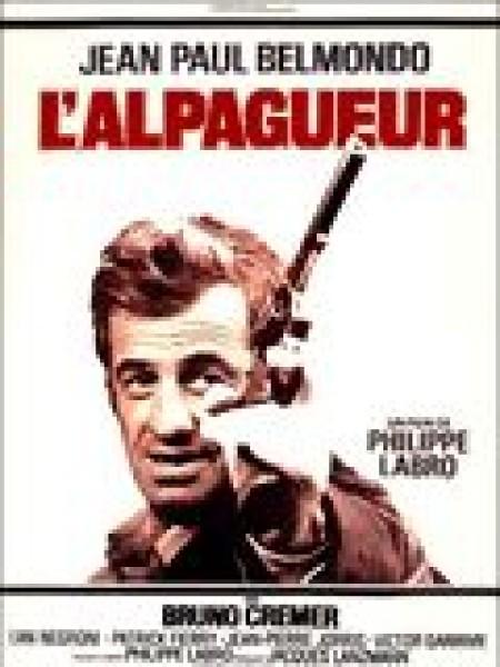 Cine974, L'alpagueur