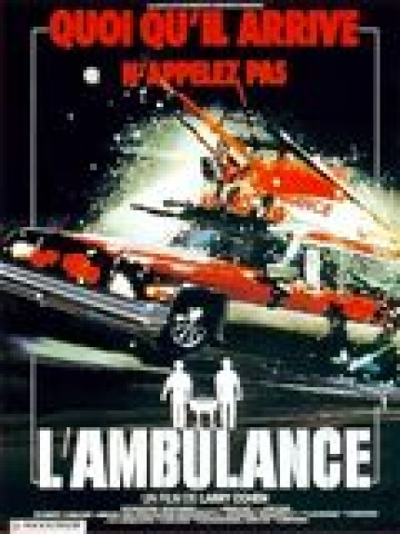Cine974, L'Ambulance